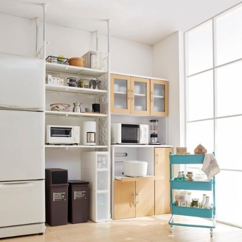 713b60211e キッチン収納:家具・収納・インテリアのコーディネート一覧
