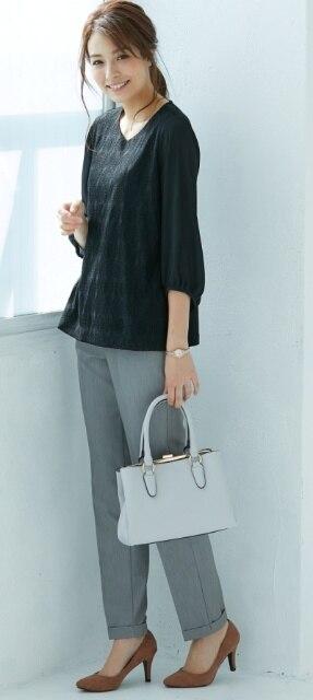 af5ef4bbee4a9 ニッセン トールサイズ 通販「スラットジール」:高身長な女性の服 ...