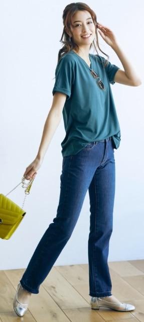 6f8bb4c4deb9e ニッセン トールサイズ 通販「スラットジール」:高身長な女性の服 ...