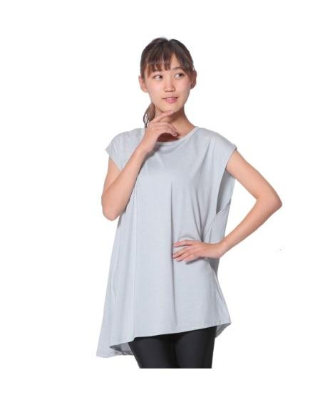 FILAヨガ 水陸両用Tシャツ
