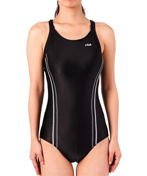 FILA ワンピース水着 【レディース水着】Swimsuit...