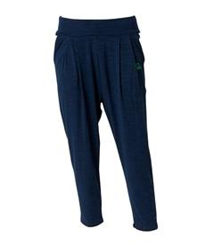<ニッセン> BENETTON FITNESSサルエルパンツ 【レディーススポーツウェア】Sportswear画像