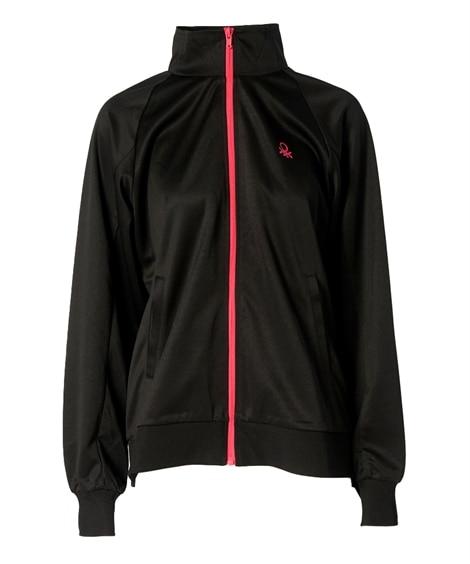 BENETTON ジャージジャケット 【レディーススポーツウェア】Sportswear