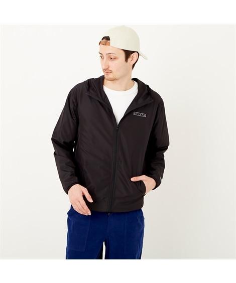 RUSTY UVカット 薄手ジャケット(男女兼用) 【レディーススポーツウェア】Sportswear