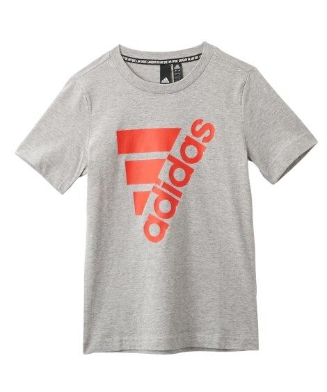 【アディダス】ビッグロゴTシャツ(男の子 女の子 子供服 ジ...