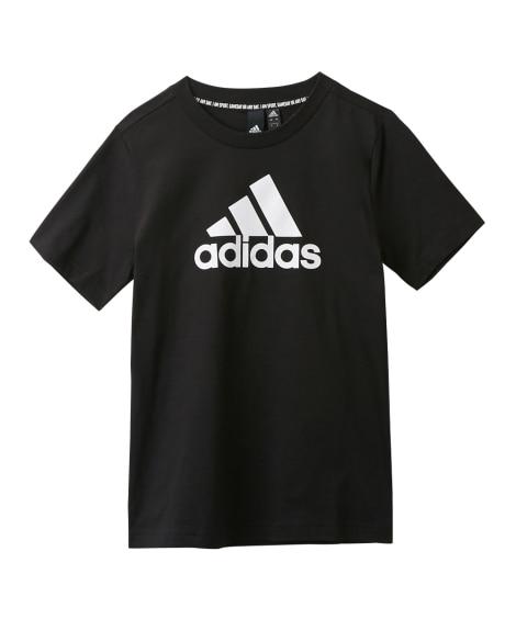 【アディダス】ロゴTシャツ(男の子 女の子 子供服 ジュニア...