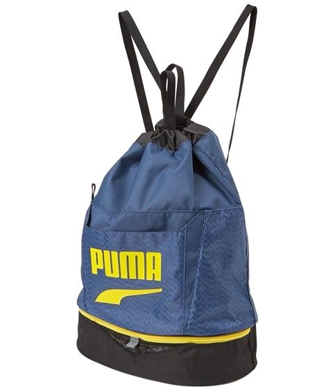 【puma(プーマ)】2ルームスイムバッグ(男の子 女の子 水着) ビニールバッグ・ビーチバッグ, Bags
