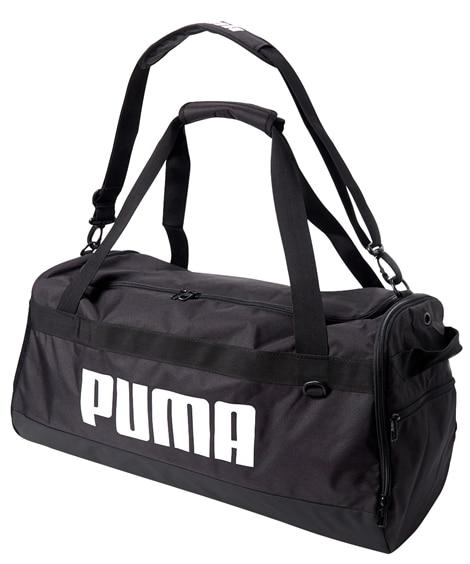 【PUMA(プーマ)】ボストンバッグ Callenger Duffel Bag M 076621 男の子 スポーツバッグ 修学旅行バッグ 旅行バッグ ボストンバッグ, Bags