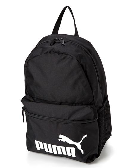 【PUMA(プーマ)】バックパック Phase Backpack 075487 男の子。女の子 リュックサック リュック・バックパック・ナップサック