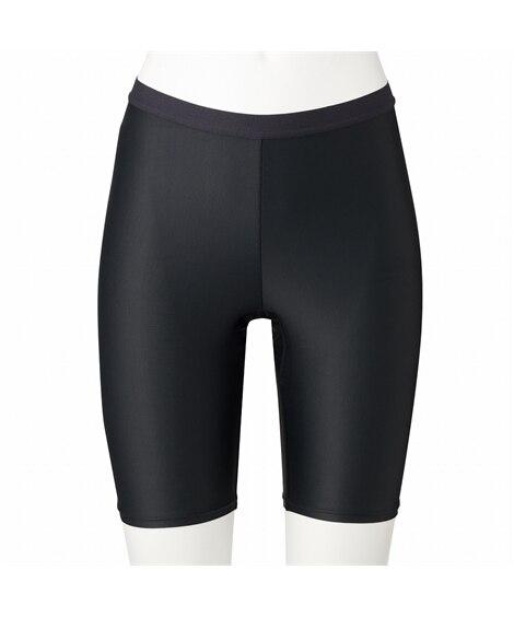 ジェーンスタイル SSK-JS405 マルチレイヤードスパッツ5分丈 【レディーススポーツウェア】Sportswear