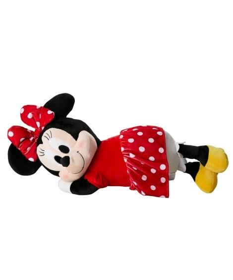【ディズニー】ぬいぐるみ添い寝枕 ベビー布団・お昼寝布団