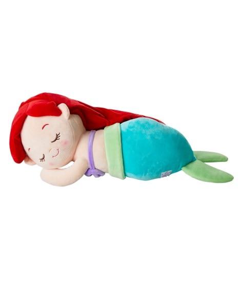 【ディズニー】ぬいぐるみ添い寝枕 枕...