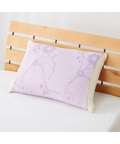 <ニッセン> 選べる柄ジャカードパイルのびのびピローケース 枕カバー・ピローパッド 価格:1058円商品画像