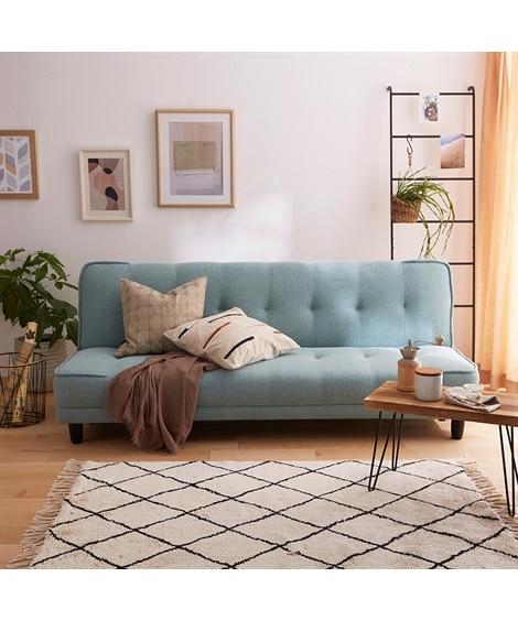 リクライニングソファーベッド ソファー, Sofas, 沙?...