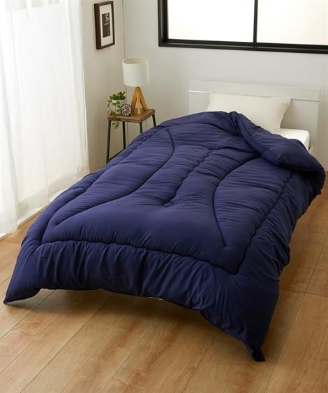 【日本製】抗菌防臭。防ダニ。吸汗速乾 掛け布団 掛け布団, Comforters(ニッセン、nissen)