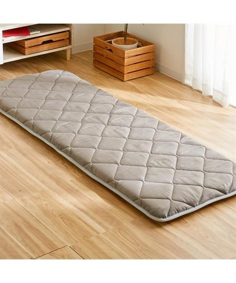 【日本製】布団屋さんが作ったごろ寝布団 敷布団, Beddi...