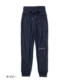 <ニッセン> レーストリミングリブ編ニットカーディガン (ニット・セーター)(レディース)Knitting 24