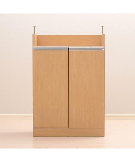 キッチンカウンター下収納 カウンター下収納