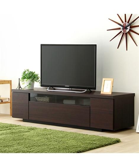 シンプルで美しいスタイリッシュなTVボード テレビ台...