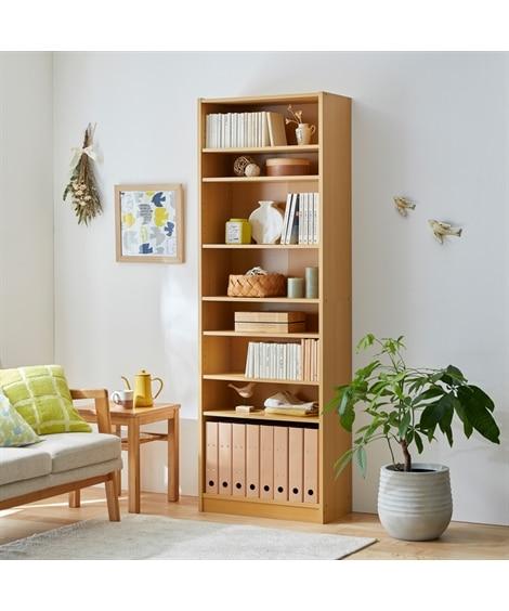 壁面収納本棚 書棚・本棚・ブックシェルフ, Bookshel...