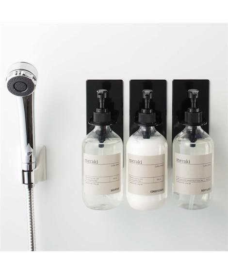 マグネット バスルーム ディスペンサーホルダー【TOWER/タワー】 バス・洗面用品, Bath goods(ニッセン、nissen)