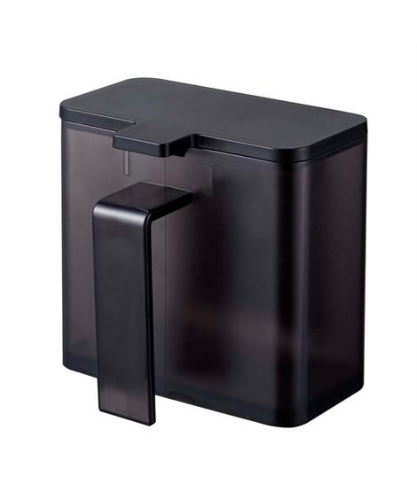 【TOWER】マグネット調味料ストッカー2個セット キッチン 食品保存・調味料保存(ニッセン、nissen)