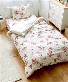 <ニッセン> ハローキティ 冷感総柄敷パッド 敷きパッド・ベッドパッド 3
