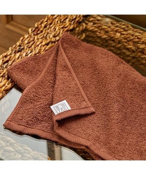 泉州タオル アークカラー フェイスタオル フェイスタオル, Towels(ニッセン、nissen)