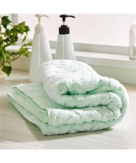 吸水速乾 どこまでも優しい手ざわりの大判バスタオル 140cm丈 バスタオル, Towels(ニッセン、nissen)
