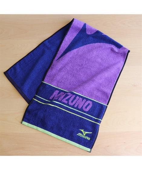 【ミズノ】スポーツタオル J8134 タオル, Towels(ニッセン、nissen)