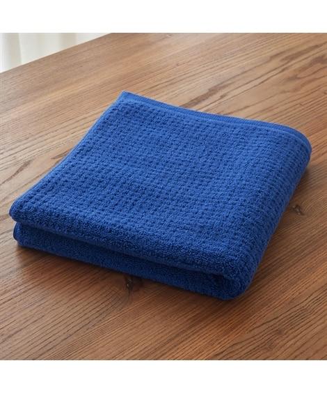 ホテルタイプ しっかりとした拭きごこちのバスタオル バスタオル, Towels(ニッセン、nissen)