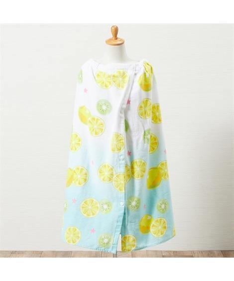 フレッシュシャワー 80cm丈ラップタオル タオル, Towels(ニッセン、nissen)
