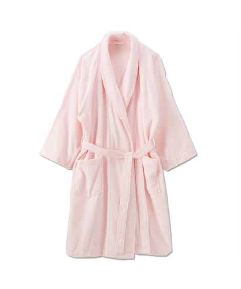 ふんわりバスローブ タオル, Towels(ニッセン、nissen)
