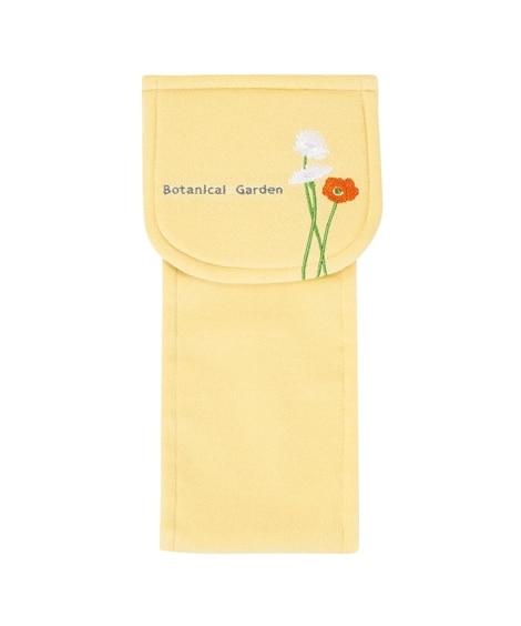 英国庭園のようなハーバルフラワートイレタリーシリーズ(ペーパーホルダーカバー) ペーパーホルダーカバー・トイレスリッパ, Toilet goods(ニッセン、nissen)