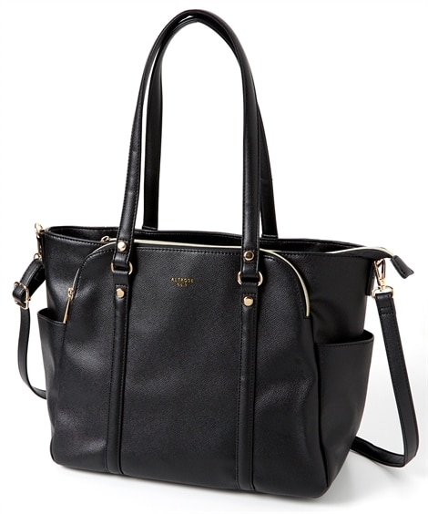 2WAYトートバッグ(A4対応) トートバッグ・手提げバッグ, Bags