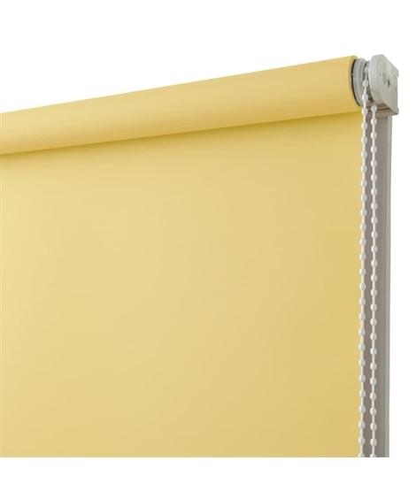 【1cm単位オーダー】洗える遮熱ロールスクリーン(チェーン式) 日本製 ブラインド・ロールスクリーン・間仕切りと題した写真