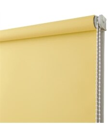 【1cm単位オーダー】洗える遮熱ロールスクリーン(チェーン式) 日本製 ブラインド・ロールスクリーン・間仕切りの小イメージ