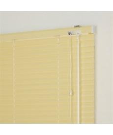 【1cm単位オーダー】突っ張り式アルミブラインド(浴室タイプ) ブラインド・ロールスクリーン・間仕切りの小イメージ