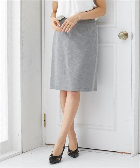 モクロディスカート(上下別売スーツ) (ひざ丈スカート),s...