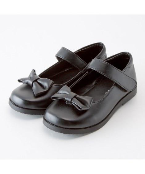 リボンフォーマルシューズ 子供フォーマル靴...