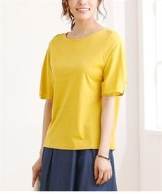 <ニッセン> チュールアコーディオンプリーツロングスカート (ロング丈・マキシ丈スカート)skirt 20