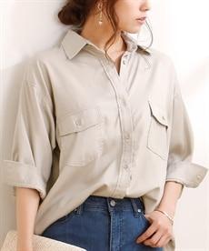 <ニッセン> チュールアコーディオンプリーツロングスカート (ロング丈・マキシ丈スカート)skirt 22