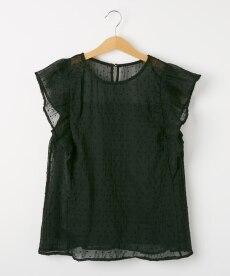 <ニッセン> 綿100% バイオシルケット袖ねじりプルオーバー (Tシャツ・カットソー)(レディース)T-shirts 10