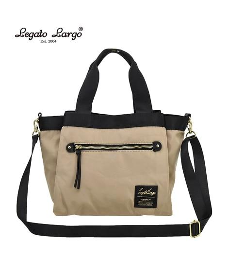 LegatoLargo(レガートラルゴ)2WAYショルダーバッグ ショルダーバッグ・斜め掛けバッグ