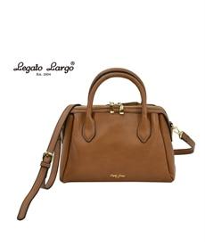 <ニッセン> Legato Largo(レガートラルゴ)ボンディングフェイクレザーミニショルダーバッグ ショルダーバッグ・斜め掛けバッグ 4