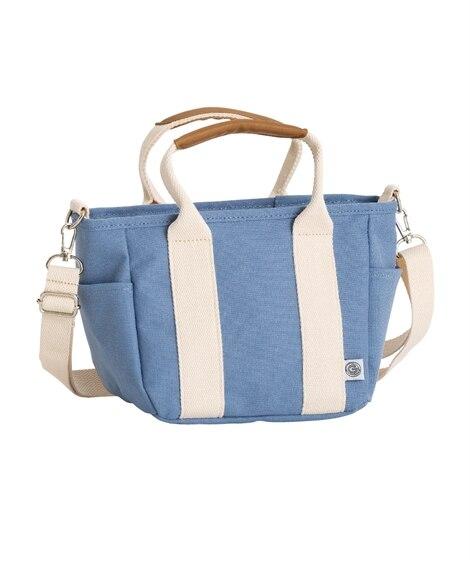 anelloGRANDE(アネログランデ)キャンバス2WAYトートバッグ(保冷・保温仕様ケース付) トートバッグ・手提げバッグ, Bags