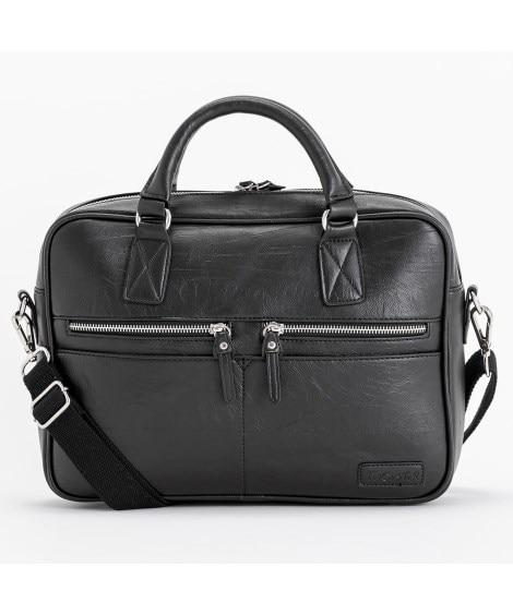 TRICKSTER(トリックスター) Brave Collection GIL(ジル) 2WAYブリーフケース 【TR148】 トートバッグ・手提げバッグ, Bags