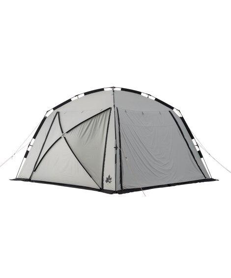 2020年9月新着!<ニッセン> LOGOS(ロゴス)クイック デビルブロックスクリーン 3533-BJ キャンプ用品画像