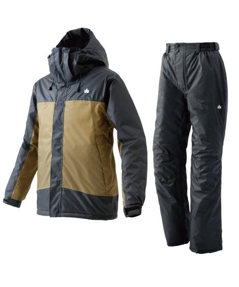 LIPNER(リプナー)防水防寒 シーレーン 上下セット 【レディーススポーツウェア】Sportswear