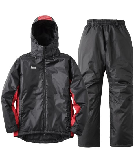 LIPNER(リプナー)防水防寒スーツ ステイシー 上下セット 【レディーススポーツウェア】Sportswear